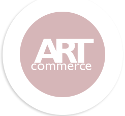 Logomarca ArtCommerce