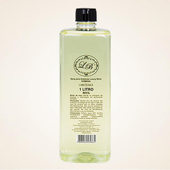 Refil de Spray para Ambiente Luxury Verbena
