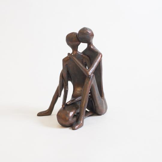 Escultura Ternura