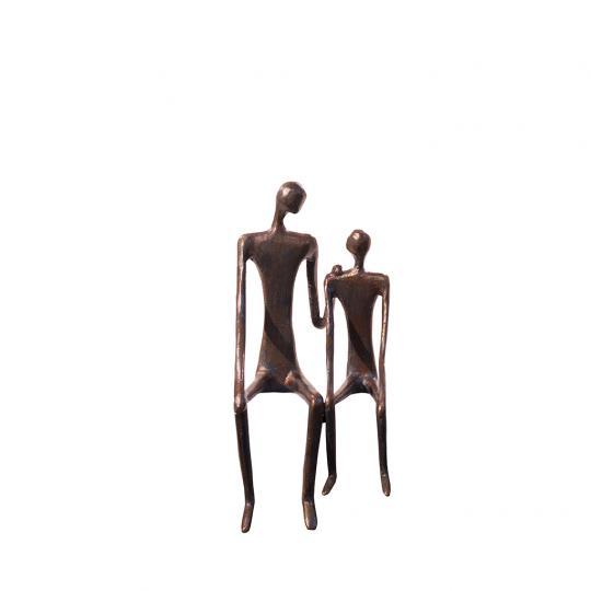Escultura Friends