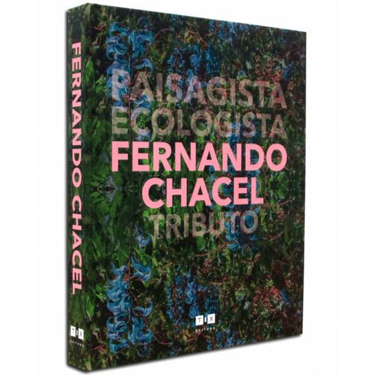 Fernando Chacel - Paisagista Ecologista