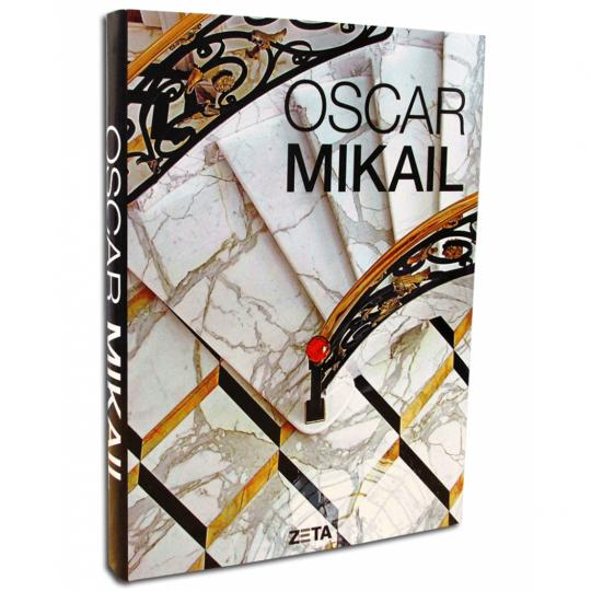 Oscar Mikail