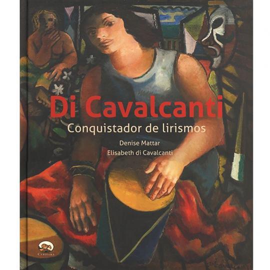 Di Cavalcanti - Conquistador de Lirismo