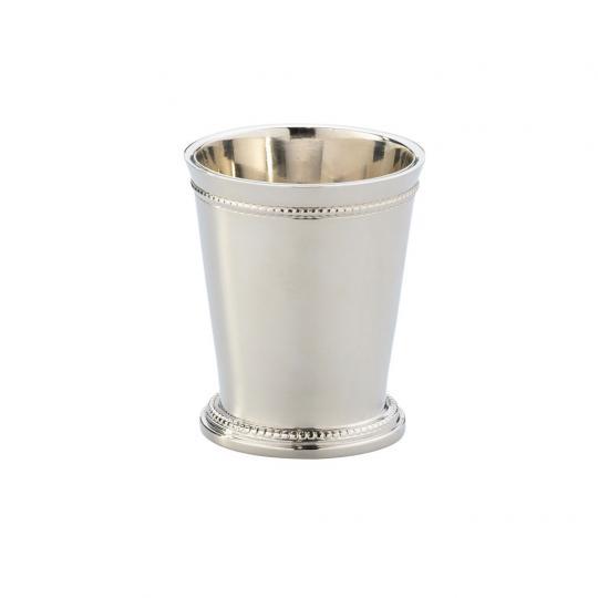 Vaso Mini Niquelado