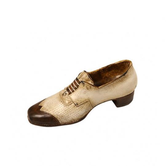 Mini Sapato Decorativo Casablanca