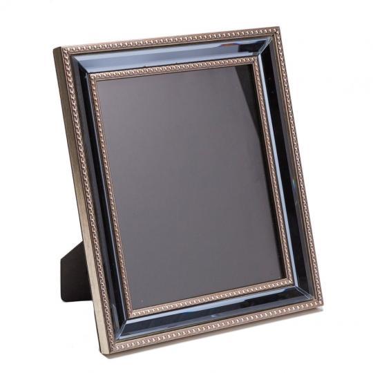 Porta Retrato Retrô com Espelho PP