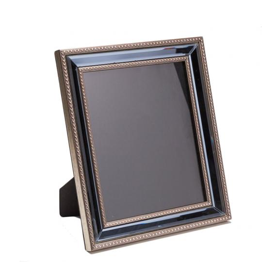 Porta Retrato Retrô com Espelho M