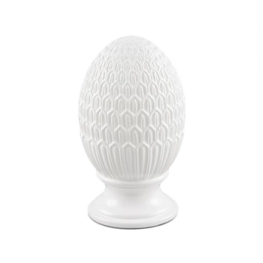 Pinha de Cerâmica Colméia M