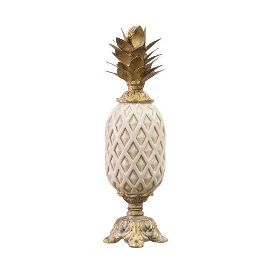 Abacaxi Decorativo