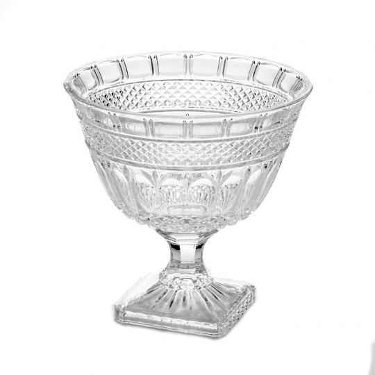 Vaso de Cristal Brandon