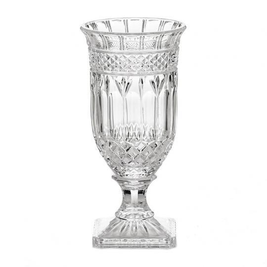 Vaso de Cristal Brandon II