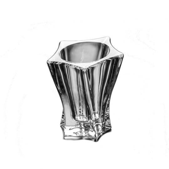 Vaso de Vidro Yoko Pequeno