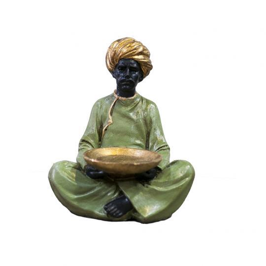 Indu Sentado