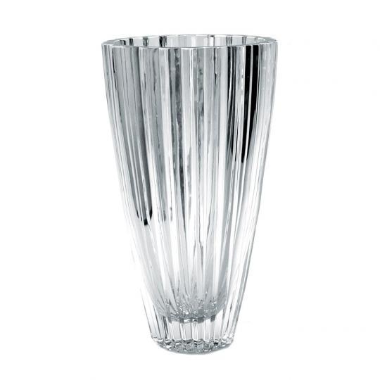 Vaso Oval Cristal