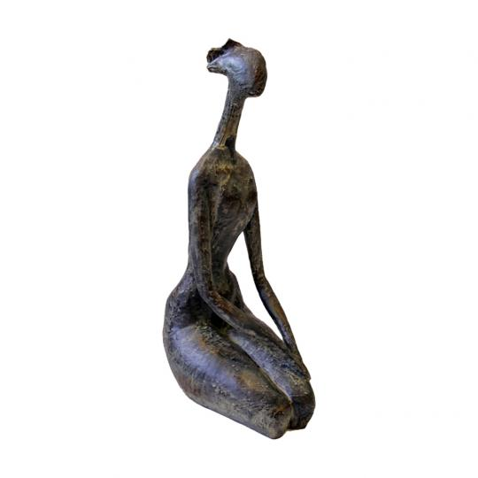 Escultura Femme