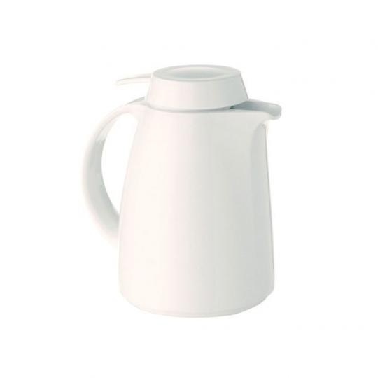 Garrafa Térmica Branca 300ml