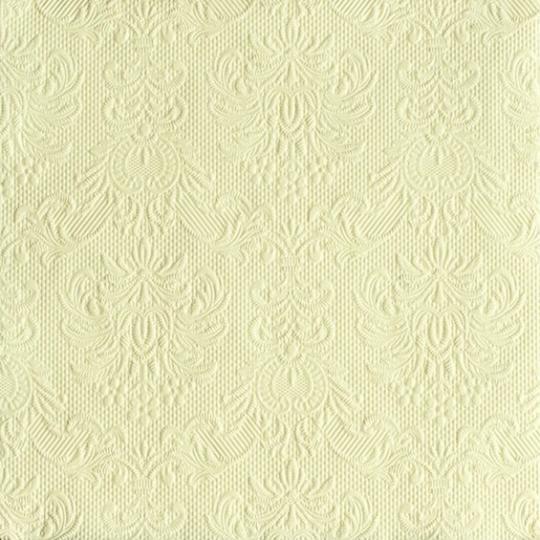 Pacote Guardanapo Elegance Cream