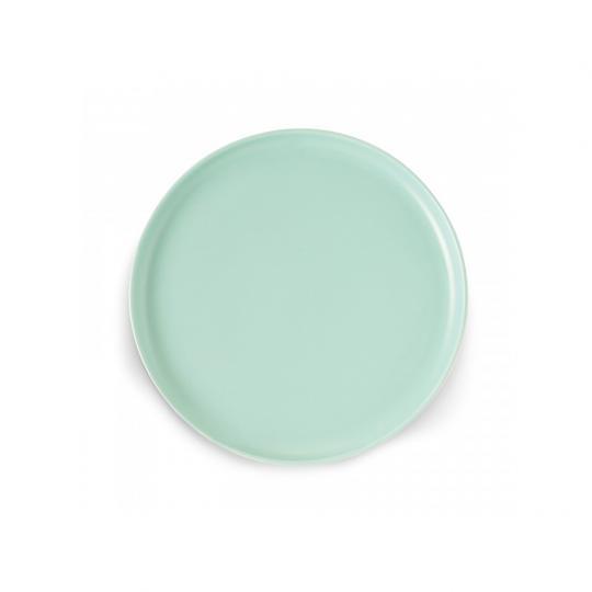 Prato Sobremesa Color Home Verde