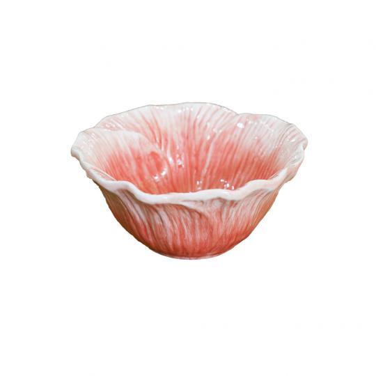 Tigela de Sobremesa Floral Bouquet