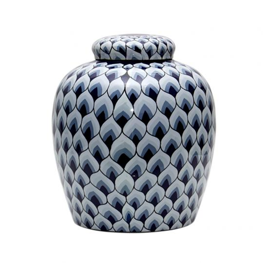Vaso de Porcelana M