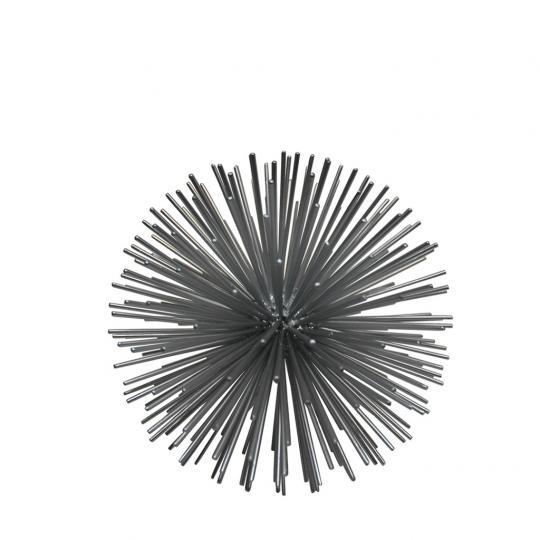 Esfera em Metal Chumbo