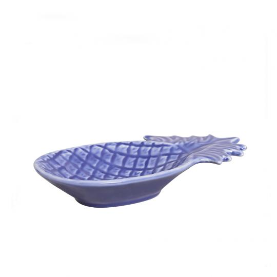 Bowl Abacaxi Provence Azul