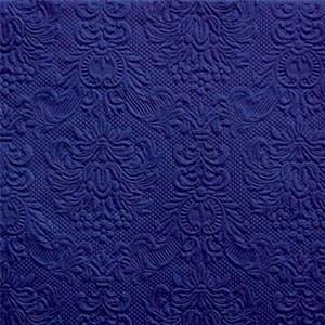 Pacote Guardanapo Elegance Blue