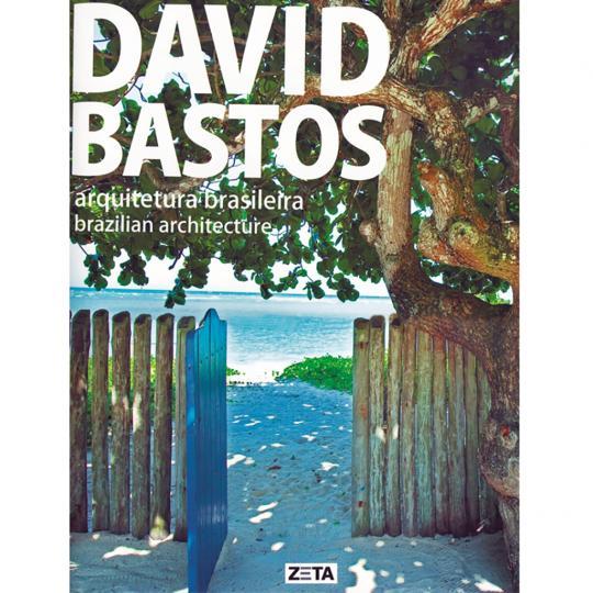 Livro David Bastos Arquitetura Brasileira Brazilian Architecture