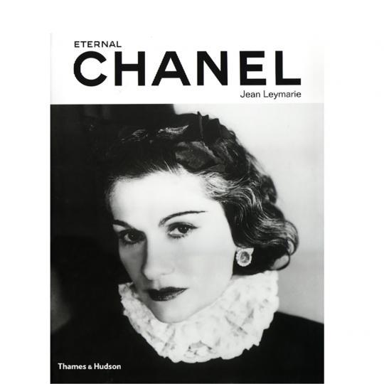 Livro Eternal Chanel