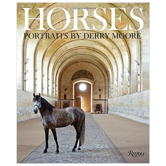 Livro Horses