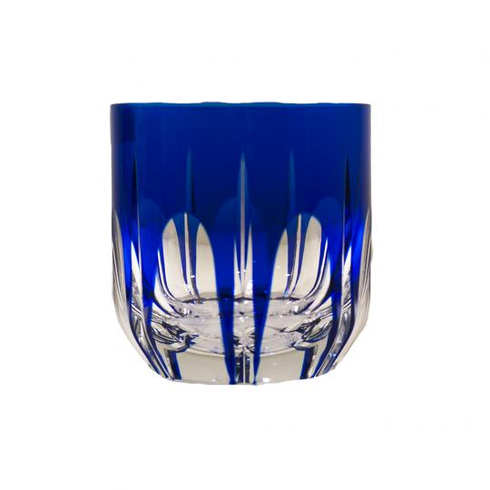 Copo Alida Whisky Azul