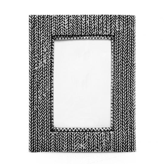 Porta Retrato Prata