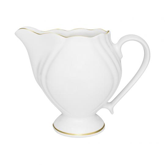 Leiteira de Porcelana Victoria 750ML