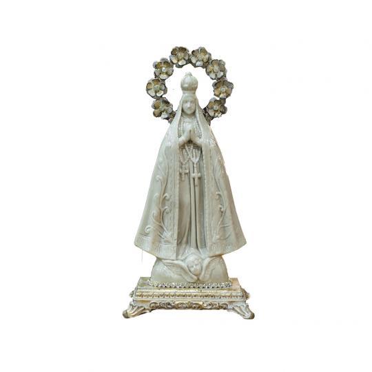 Nossa Senhora Aparecida com Resplendor