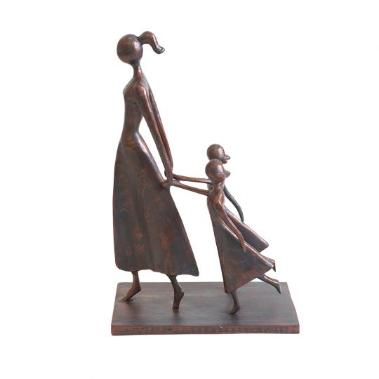 Escultura Bonne