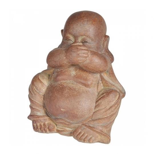 Figura de Resina Buddha