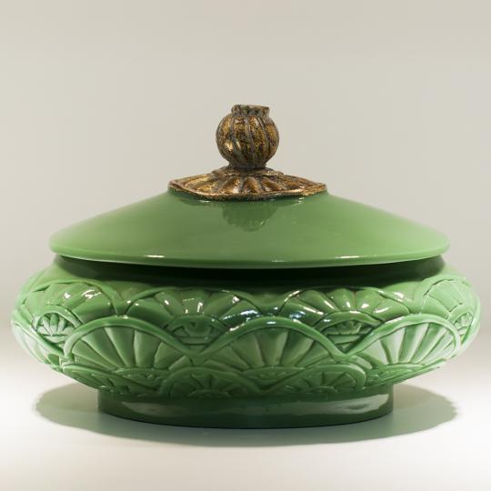 Caixa Imperial Verde