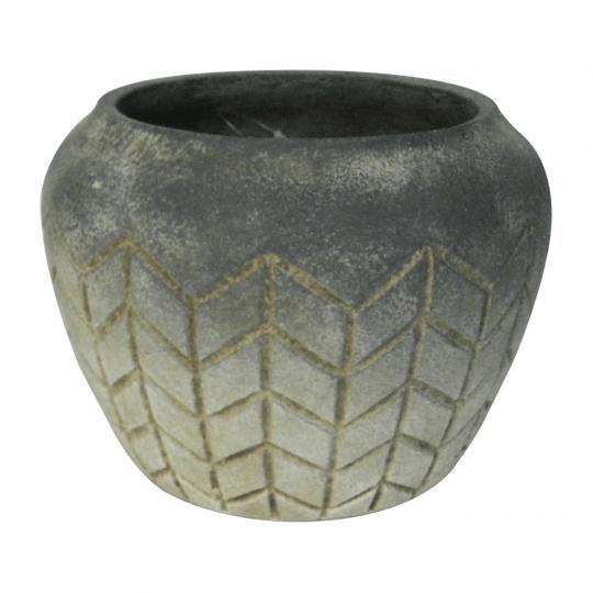 Vaso Decorativo Apache G