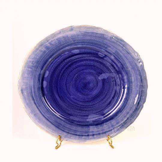 Prato Raso Marselha Azul