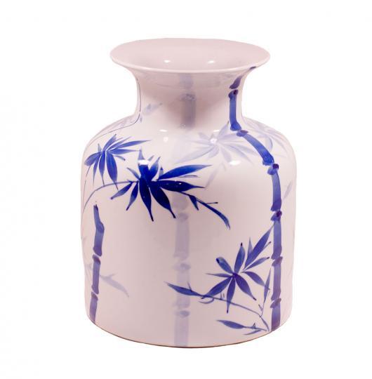 Vaso Arashiyama de Cerâmica